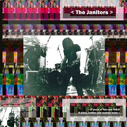 THE JANITORS - 15 YEARS OF FUZZ AND FOLKOL