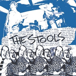THE STOOLS - WHEN I LEFT