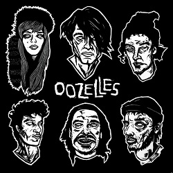 OOZELLES - EVERY NIGHT THEY HACK OFF A LIMB