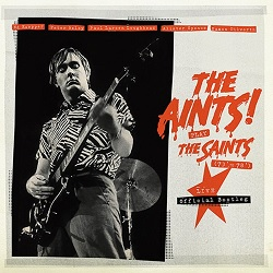 THE AINTS!  - PLAY THE SAINTS (73-78)