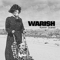 WARISH - RUNNIN' SCARED / THEIR DEMISE