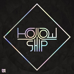 HOLLOW SHIP - WE WERE KINGS / AIR