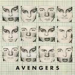 THE AVENGERS - THE AMERICAN IN ME