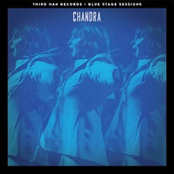 CHANDRA - BLUE STAGE SESSIONS