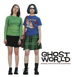 VARIOUS - OST: GHOST WORLD