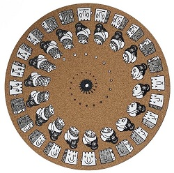 VARIOUS - SLIPMAT
