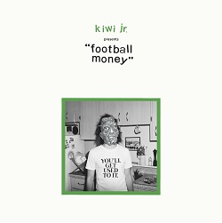 KIWI JR - FOOTBALL MONEY