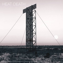 DALHAM - HEAT DEATH