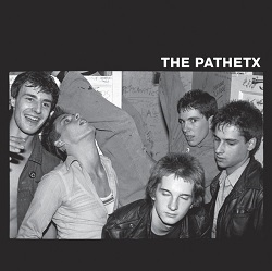 THE PATHETX - 1981