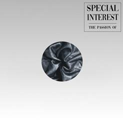 SPECIAL INTEREST - THE PASSION OF