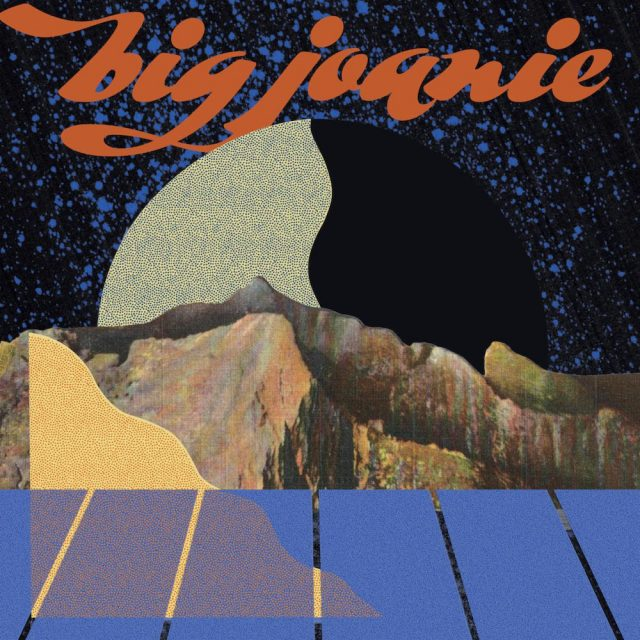 BIG JOANIE - CRANES IN THE SKY b/w IT'S YOU