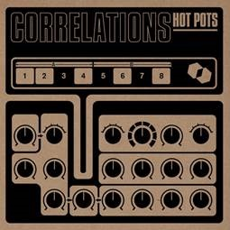 CORRELATIONS - HOT POTS