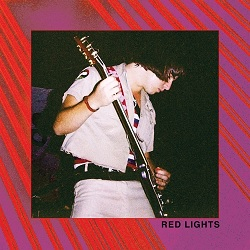 RED LIGHTS - S/T