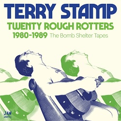 TERRY STAMP - TWENTY ROUGH ROTTERS 80-89