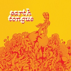 EARTH TONGUE - FLOATING BEING