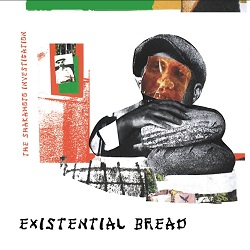 THE SHAKAMOTO INVESTIGATION - EXISTENTIAL BREAD
