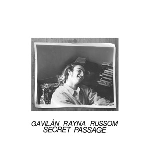GAVILAN RAYNA RUSSOM  - SECRET PASSAGE