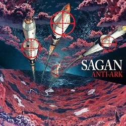 SAGAN - ANTI ARK