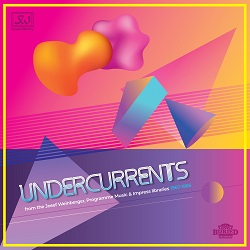 VARIOUS - UNDERCURRENTS