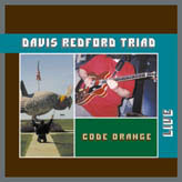 DAVIS REDFORD TRIAD - CODE ORANGE