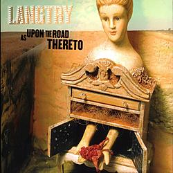 LANGTRY - AS UPON THE ROAD THERE TO