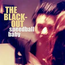 SPEEDBALL BABY - BLACKOUT