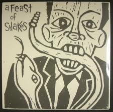 FEAST OF SNAKES - S/T