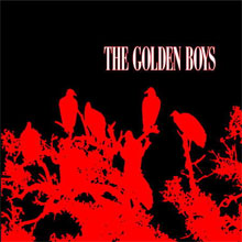 GOLDEN BOYS - SCORPION STOMP # 2