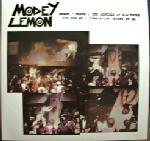 MODEY LEMON - ENEMY
