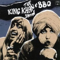 THE KING KHAN AND BBQ SHOW - WHAT?S FOR DINNER?