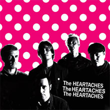 HEARTACHES, THE - TOO COOL FOR SCHOOL