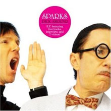 SPARKS - DICK AROUND