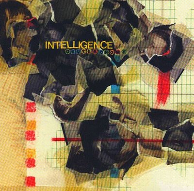 THE INTELLIGENCE - DEUTERONOMY