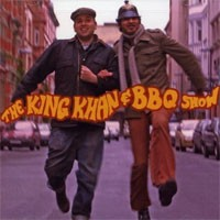 THE KING KHAN AND BBQ SHOW - S/T (REISSUE)