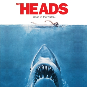 THE HEADS - DEAD IN THE WATER