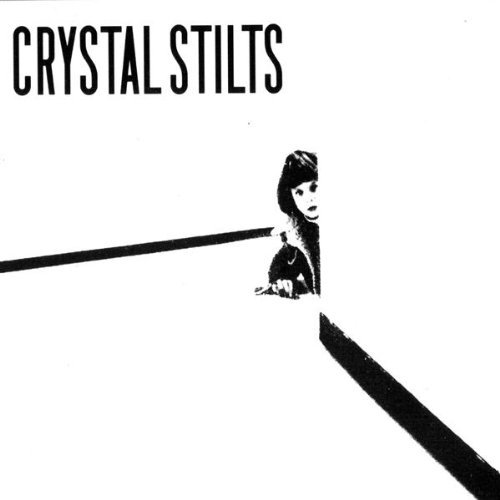 CRYSTAL STILTS - S/T