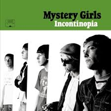 MYSTERY GIRLS - INCONTINOPIA