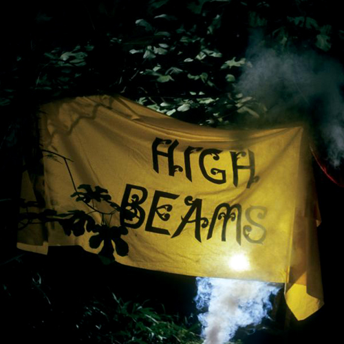 MAGIC LANTERN - HIGH BEAMS
