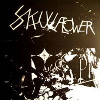 SKULLFLOWER - TASTE THE BLOOD OF THE DECEIVER