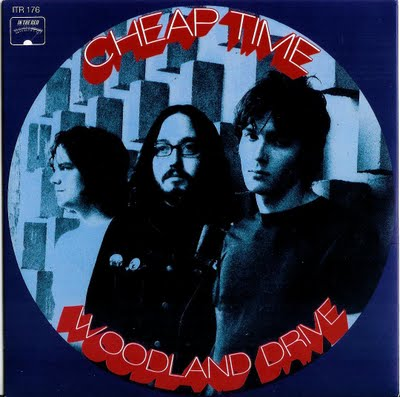 CHEAP TIME - WOODLAND DRIVE / PENNY AND JENNY