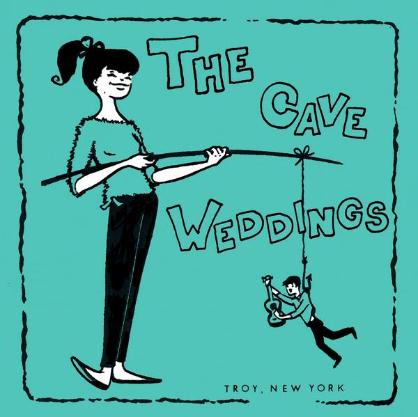 THE CAVE WEDDINGS - BRING YOUR LOVE