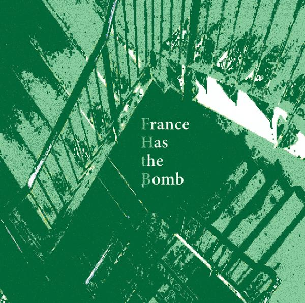 FRANCE HAS THE BOMB - INVISIBLE ANGLE / GRIM TRIGGER