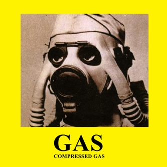 GAS - COMPRESSED GAS EP
