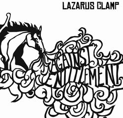 LAZARUS CLAMP - AGAINST ENTITLEMENT