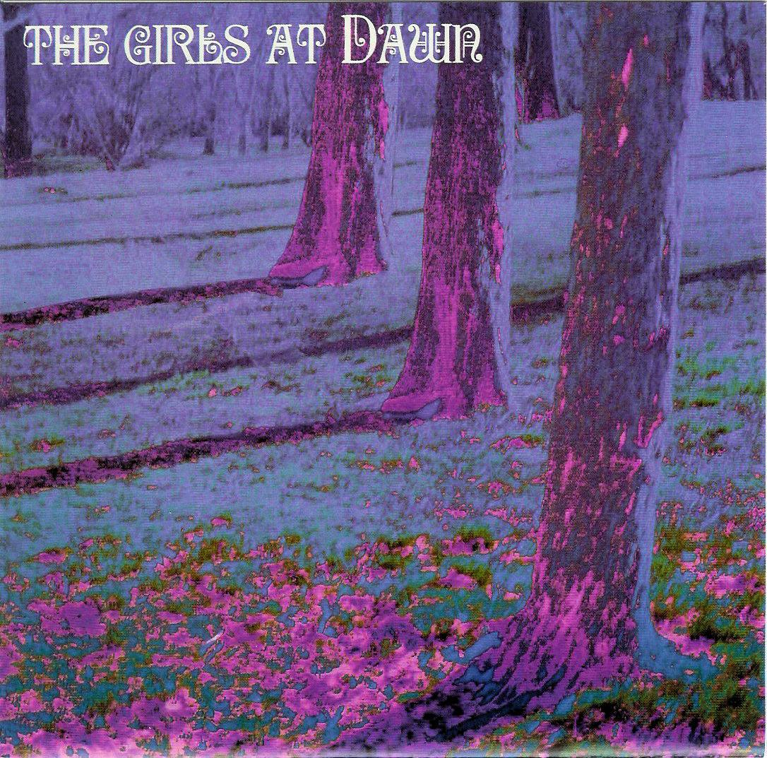 THE GIRLS AT DAWN - NEVER ENOUGH EVERY NIGHT