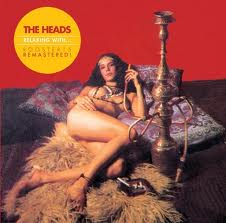 HEADS - RELAXING WITH...
