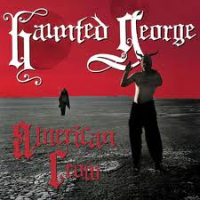 HAUNTED GEORGE - AMERICAN CROW