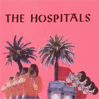 THE HOSPITALS - I?VE VISITED THE ISLAND OF JOCKS AND JAZZ