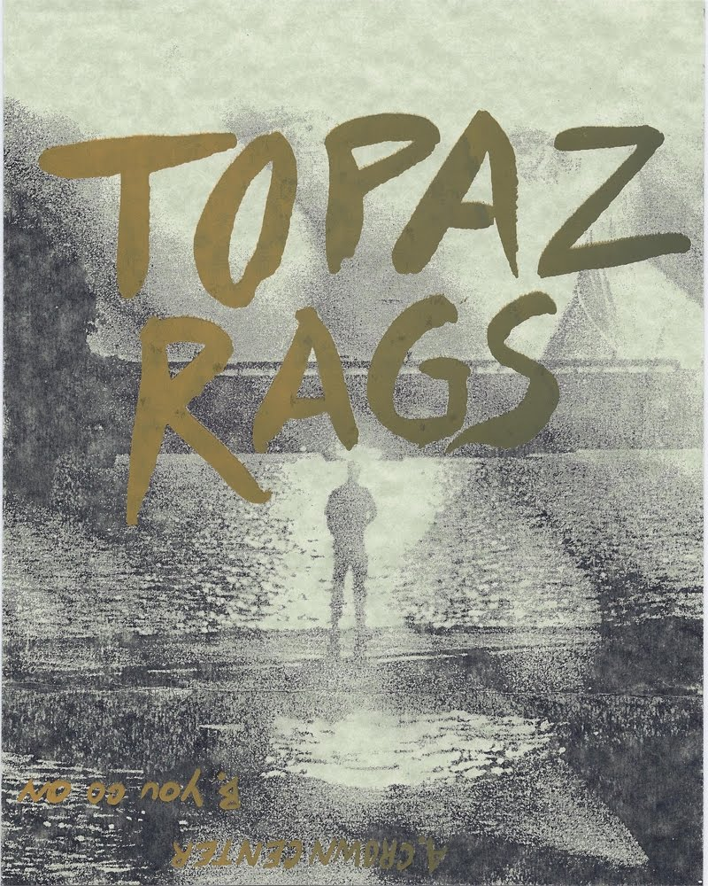 TOPAZ RAGS - CROWN CENTER