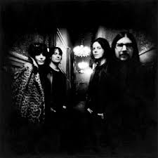 DEAD WEATHER, THE - BLUE BLOOD BLUES